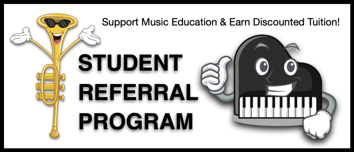 Student Referral Discounted